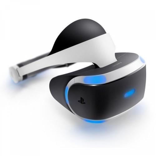 پلی استیشن وی آر-playstation VR کنسول بازی