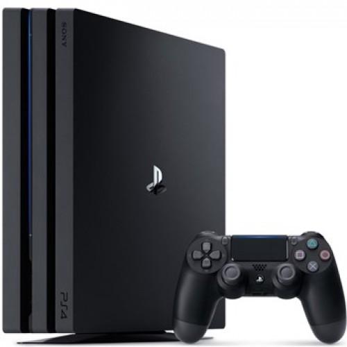 Playstation 4 Pro 1TB - R2 - CUH 7016B کنسول بازی