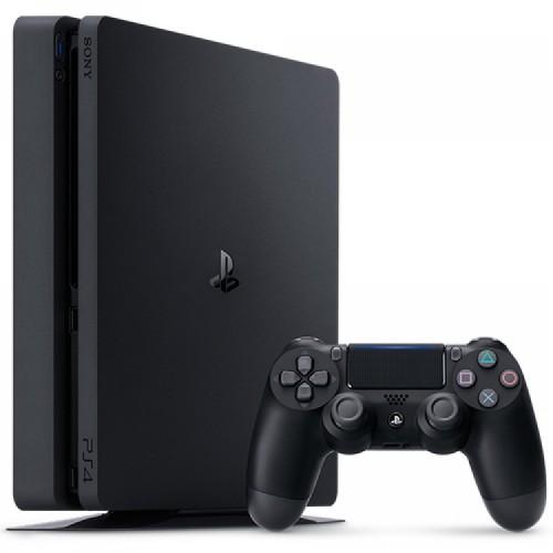 Playstation 4 Slim-1TB-R2 CUH-2016B کنسول بازی
